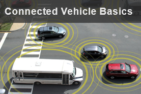 Go to Connected Vehicle Basics
