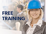 Free ITS Training